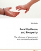 Rural Resilience and Prosperity