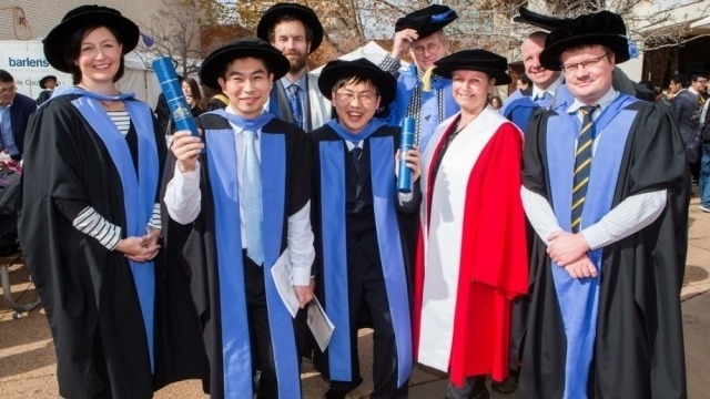 Australia's most employable graduates