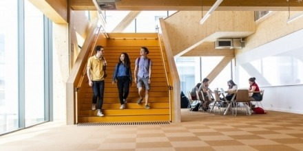 Two new appointments for ANU School of Sociology