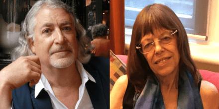 Professor Diana Rose & Professor Nikolas Rose Join ANU School of Sociology